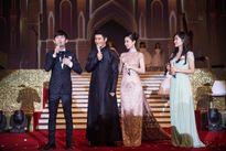 Huỳnh Hiểu Minh chi bao nhiêu tiền cho đám cưới với Angela Baby