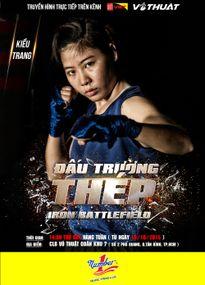 Đỗ Kiều Trang và cuộc chiến giành vé bán kết