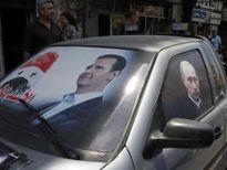 Vì sao Nga quyết liệt bảo vệ chính quyền Syria?