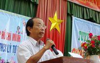 Học sinh Quảng Nam trổ tài hùng biện về chủ quyền biển đảo