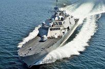 Học giả Trung Quốc nói sẽ khai hỏa nếu Mỹ vào vùng 12 hải lý
