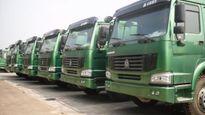 Thấy gì từ chất lượng xe tải Trung Quốc nhập khẩu?