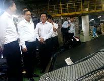 Tại sao mất cắp chỉ xảy ra ở sân bay Tân Sơn Nhất và Nội Bài?