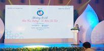 Khởi động chương trình Sữa học đường - Chung tay vì tầm vóc Việt