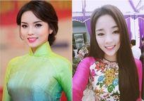 Những Hoa hậu Việt 'lao đao' vì nghi án phẫu thuật thẩm mỹ