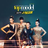 Sức hút chung kết Vietnam's Next Top Model trước giờ G