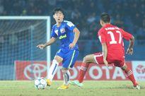 Sát thủ của HAGL tung sức ở vòng loại U21 Quốc gia Báo Thanh Niên