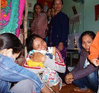 4 học sinh đuối nước ở Tiên Phước (Quảng Nam): Quặn đau xóm nghèo