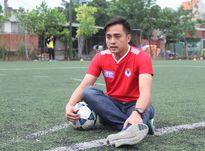 Truyền thông Thái Lan 'săn lùng' cựu tuyển thủ Việt Nam