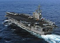 Mỹ thông báo đồng minh việc đưa tàu áp sát đảo Trung Quốc xây trái phép