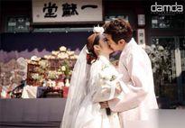 Chae Rim kỷ niệm một năm lấy chồng viên mãn