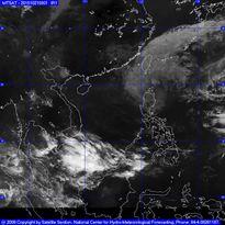 Tin cuối cùng về cơn bão Koppu và dự báo thời tiết 21/10