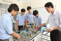 Khởi động dự án dạy nghề cho thanh thiếu niên hoàn cảnh khó khăn