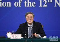 5 cột trụ đang điều hành kinh tế Trung Quốc
