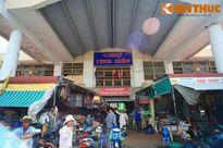 Khu chợ siêu quái dị khiến Tây sửng sốt của Việt Nam