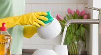 10 mẹo tẩy rửa đồ gia dụng cực hay bằng giấm