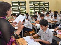 """Để giáo dục nước ta """"đạt trình độ tiên tiến trong khu vực"""""""