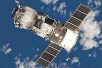 Vi khuẩn lại hoành hành trên ISS
