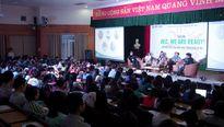 Sinh viên Việt Nam cần trang bị gì để hội nhập?