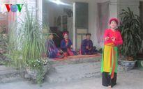 Giữ lửa hát chèo vùng đất mỏ Quảng Ninh