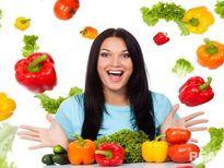 Vitamin và khoáng chất thiết yếu cho cơ thể