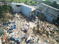 Đề nghị truy tố chủ cơ sở phân bón trong vụ nổ làm 3 người chết, 5 người bị thương