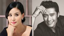 """Lee Byung Hun, Go So Young """"trẻ mãi không già"""""""
