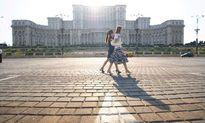 Bucharest, thành phố đầy xúc cảm
