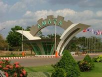 Chủ đầu tư KCN Amata Long Thành sắp IPO trên sàn chứng khoán của Thái Lan