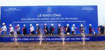 Viglacera tiếp tục xây dựng nhà ở công nhân tại KCN Yên Phong – Bắc Ninh