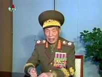 """Lý lịch """"khủng"""" của Nguyên soái được đích thân Kim Jong Un làm tang lễ"""