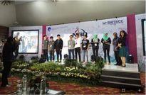 Việt Nam xuất sắc vô địch Cyber Seagame 2015