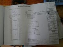 Hà Tĩnh: Công trình bất cập, chủ đầu tư đổ lỗi cho hồ sơ thiết kế