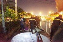Tìm thấy thi thể người phụ nữ nhảy kênh Nhiêu Lộc-Thị Nghè