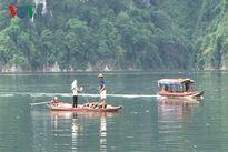 Khảo sát tiềm năng lòng hồ thủy điện Sơn La