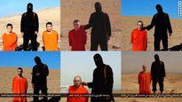 Từ cậu bé mê bóng đá đến kẻ chuyên chặt đầu con tin IS