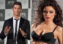 Siêu sao bóng đá C. Ronaldo tiết lộ về phiêu lưu tình ái và thú chơi trên tiền