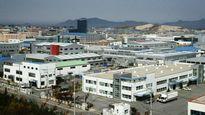 90 tỷ đồng xây trạm xử lý nước thải KCN Yên Phong