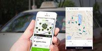 Uber, Grab với taxi truyền thống: Va chạm từ lợi ích đến công nghệ