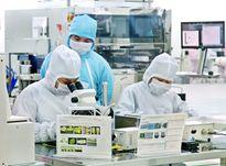 """Vĩnh Phúc """"hút"""" vốn đầu tư FDI ngành công nghiệp điện tử"""