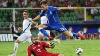 02h45 ngày 18/11, Italia vs Romania: Lúng túng bên bức tường
