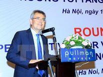 Triển vọng hợp tác kinh tế Việt Nam với OECD