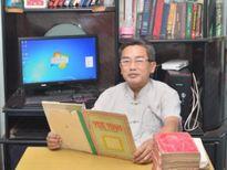Lương y Nguyễn Đình Trứ - Một con người tận tâm với nghề y