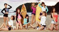 """Tiếc nuối cho những girlband Kpop tài năng nhưng không """"tên tuổi"""""""