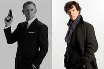 Danh sách mỹ nam Hàn được đề cử cho vai James Bond và Sherlock Holmes