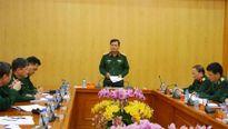 Báo cáo các đề án thực hiện Chiến lược công tác dân tộc trong quân đội đến năm 2020