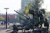 Đông Nam Á báo động sau vụ khủng bố Paris