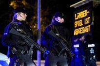Nỗi lo sợ khủng bố bao trùm nước Đức