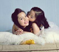 Sao Việt con nhà giáo và những điều học từ bố mẹ