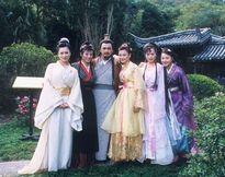 8 cái nhất trong thế giới phim truyện kiếm hiệp Kim Dung